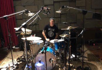 Kent and The Swear reunite at Blackbird Studio in Nashville